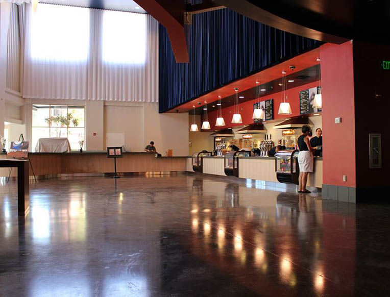 Arclight Cinema Culver City