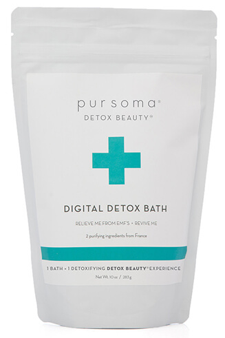 The Bath-Based Detox