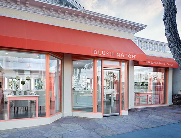 Blushington