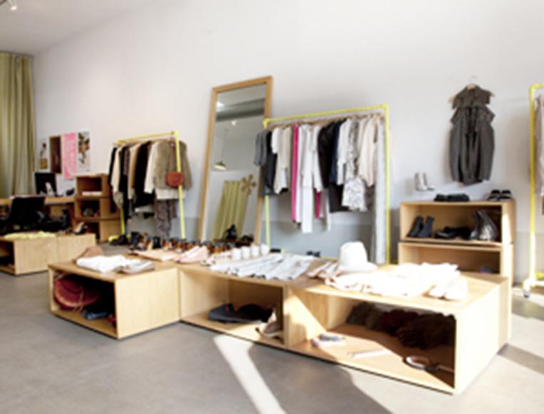 2b432a3e12050 Shops. Creatures of Comfort