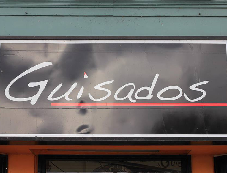 Guisado's Downtown