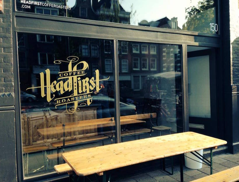 Headfirst Coffee