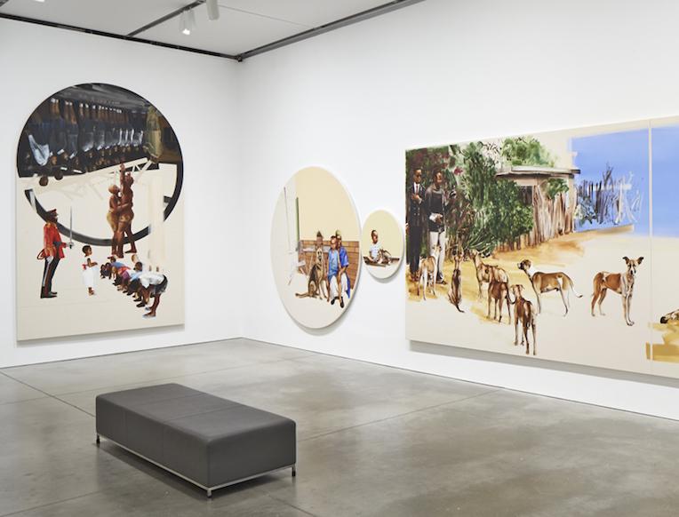 Honor Fraser Gallery