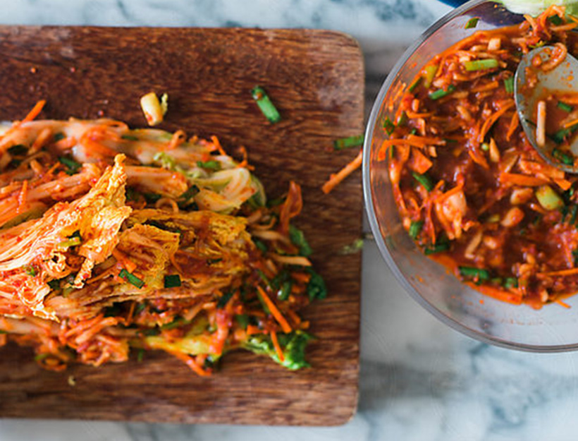 Spicy Braised Pork | Goop