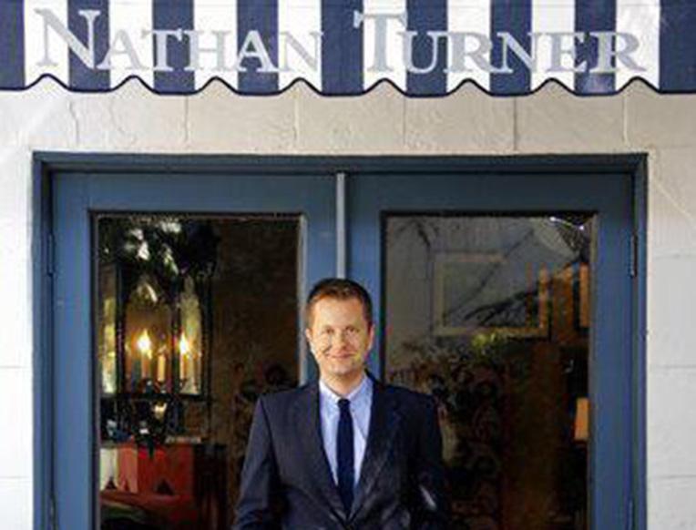 Nathan Turner