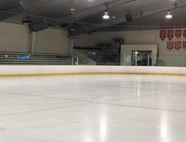 Pickwick Ice