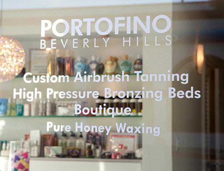 Portofino Beverly Hills