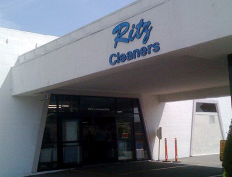 Ritz Cleaners