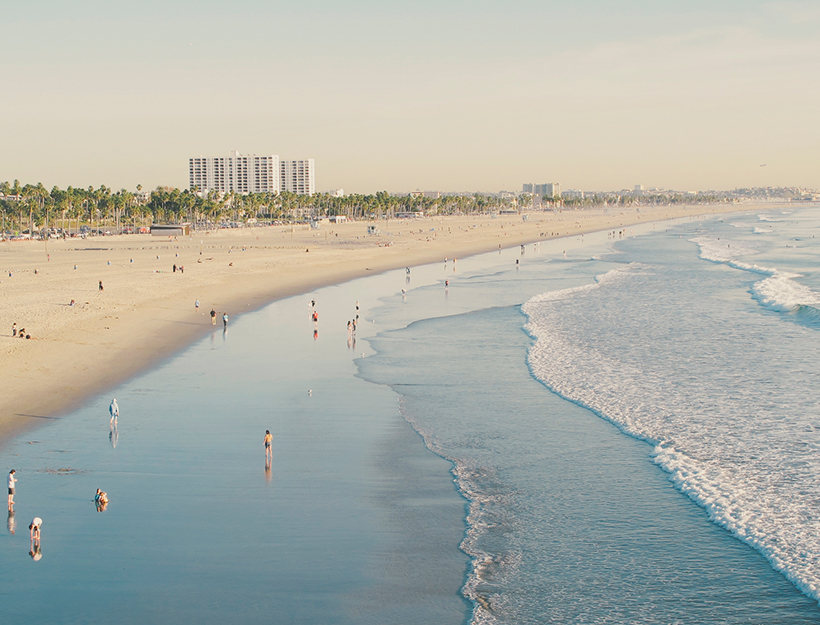 The Los Angeles West Side Guide