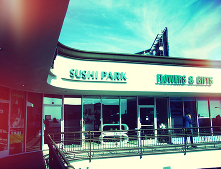Sushi Park