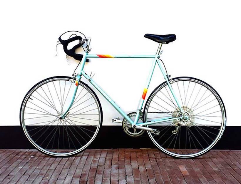The Humble Vintage Bike Rentals