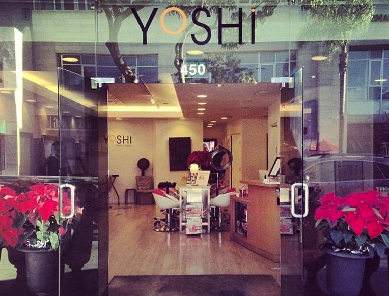 Yoshi Hair Studio