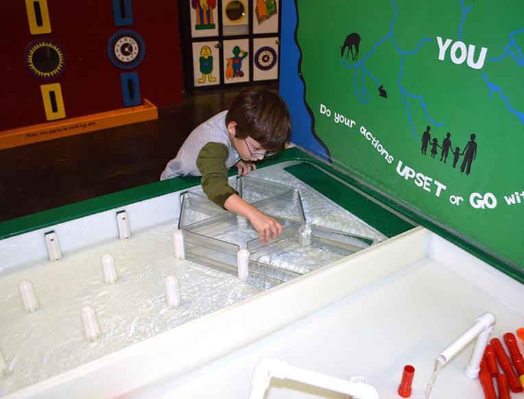 Zimmer Children's Museum
