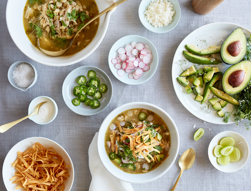 Two Supremely Easy Crockpot Recipes