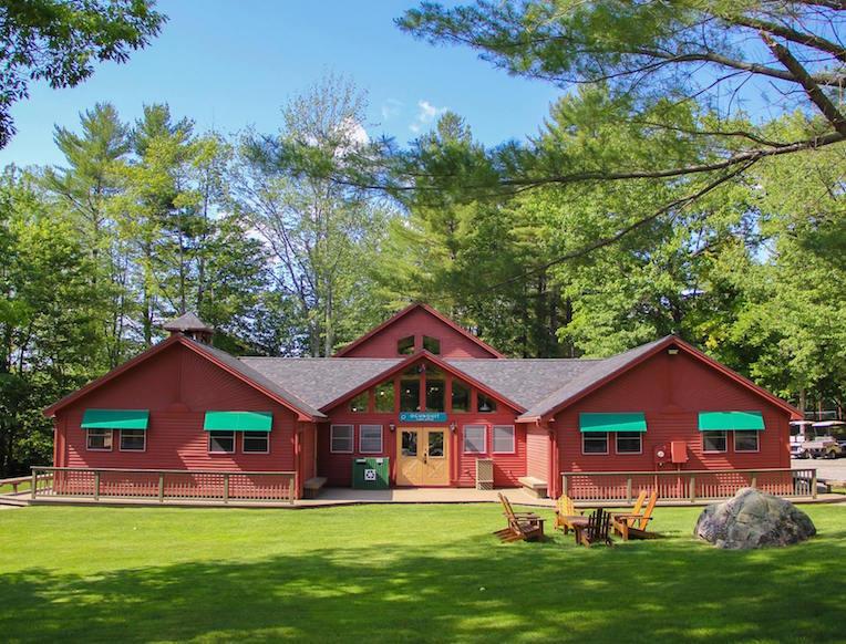 Camp Laurel