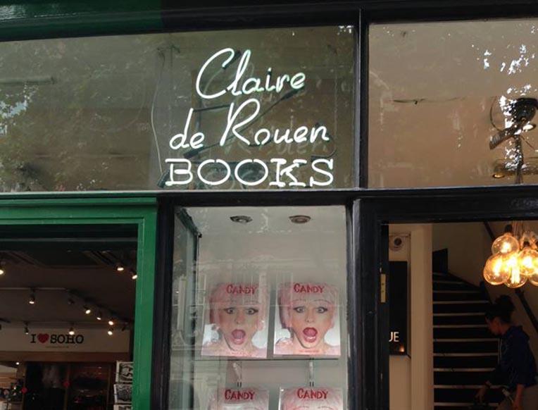 Claire de Rouen