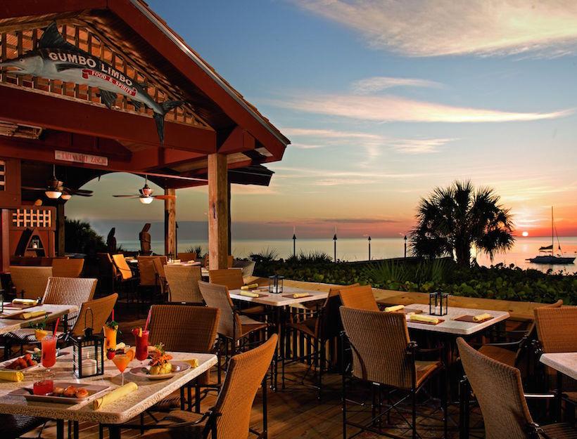 Ritz Carlton Hotel Vanderbilt Beach