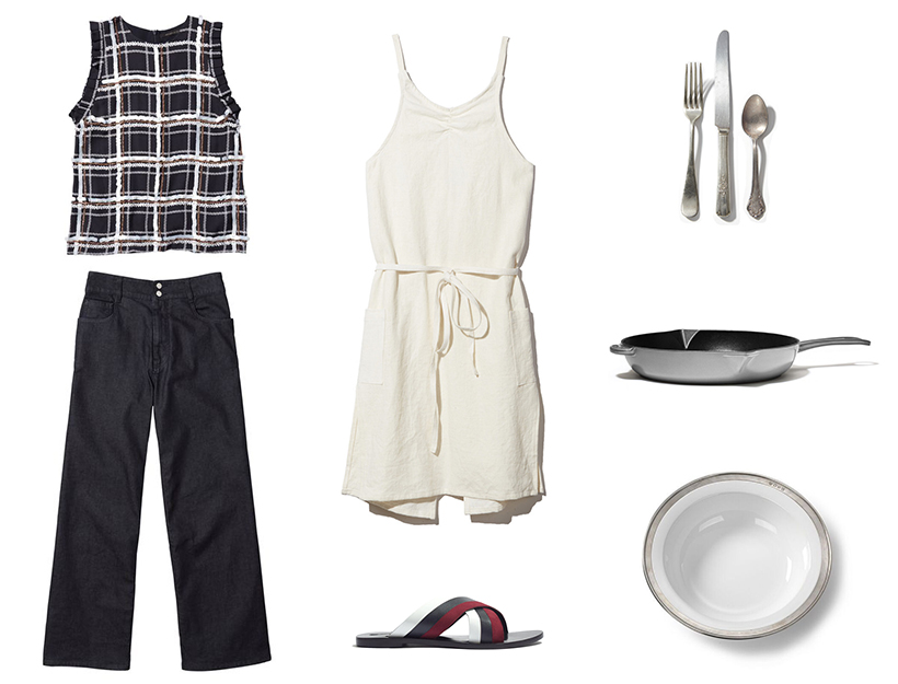 Easy Entertaining Outfits
