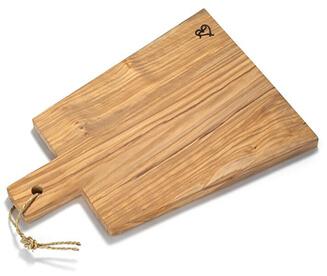 Italian Olive Wood Board