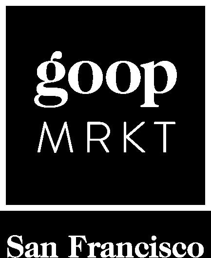 goop mrkt - San Francisco