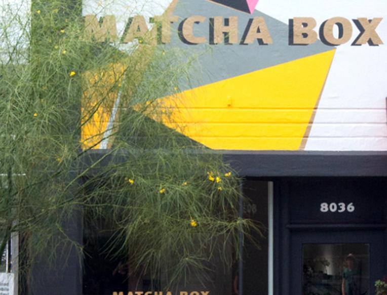 MatchaBox