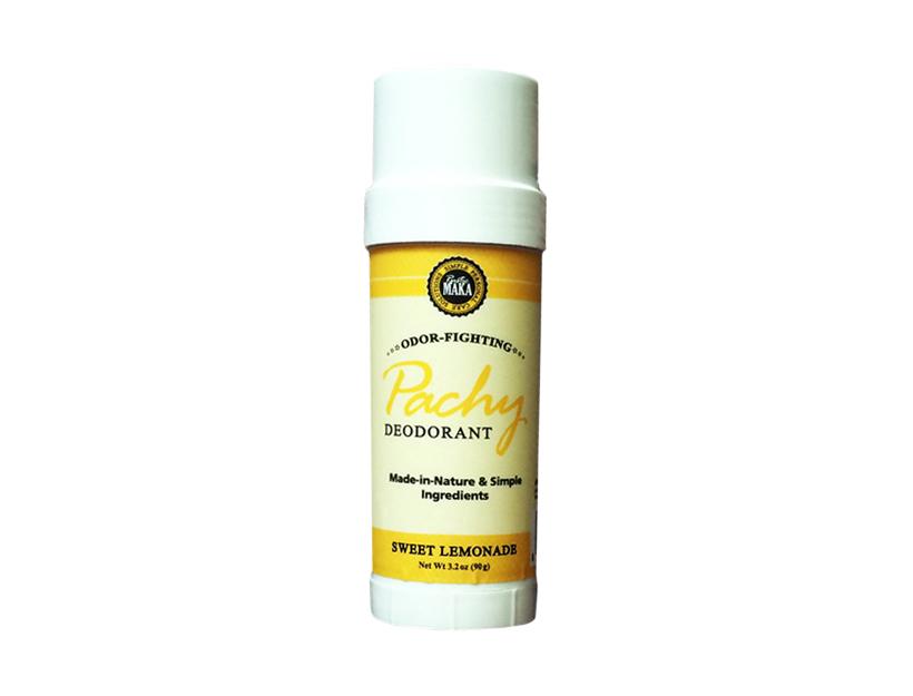 Pachy Sweet Lemonade Deodorant