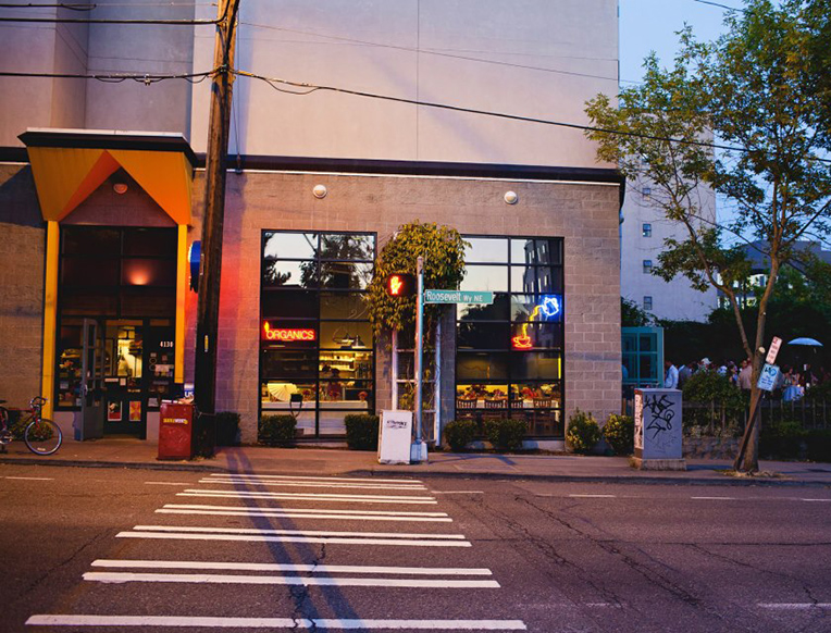 Portage Bay Cafe