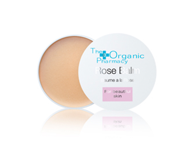 Organic Pharmacy Rose Balm