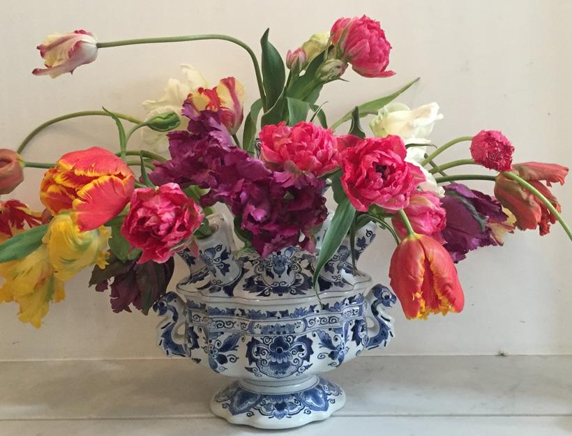 The TukTuk Flower Studio