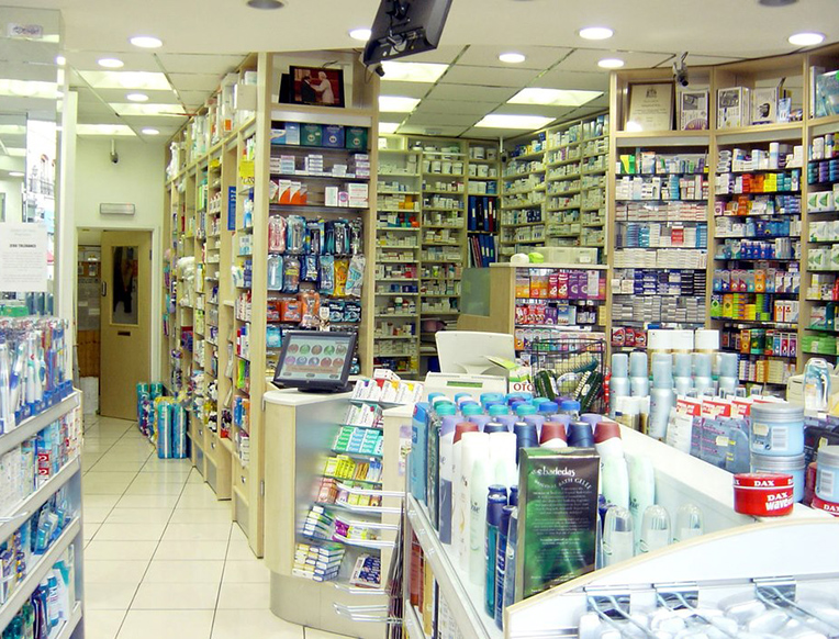 Zafash Pharmacy