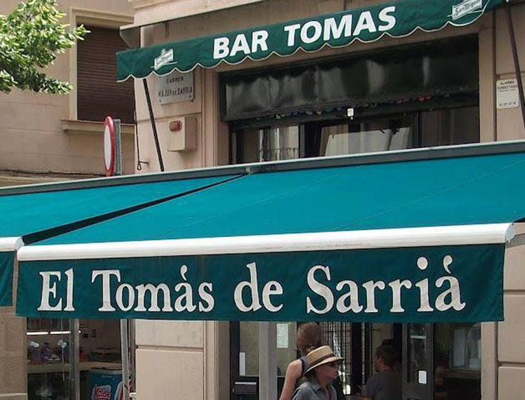Bar Tomás