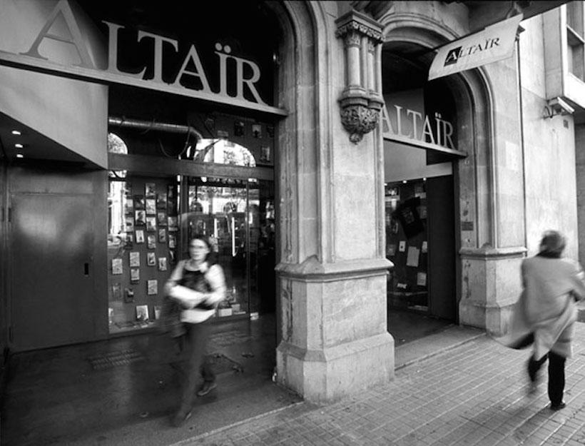 Altair Bookstore