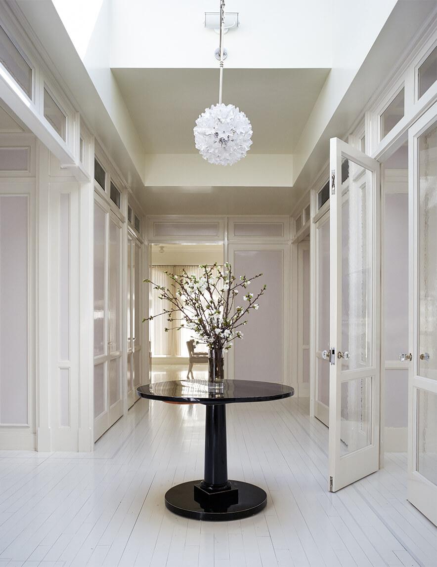 Home Tour: GP's NYC Apartment