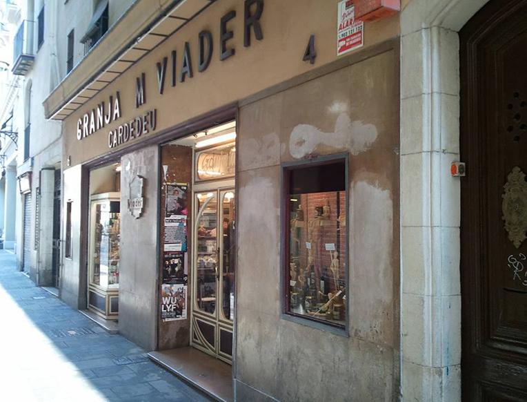 Granja M. Viader