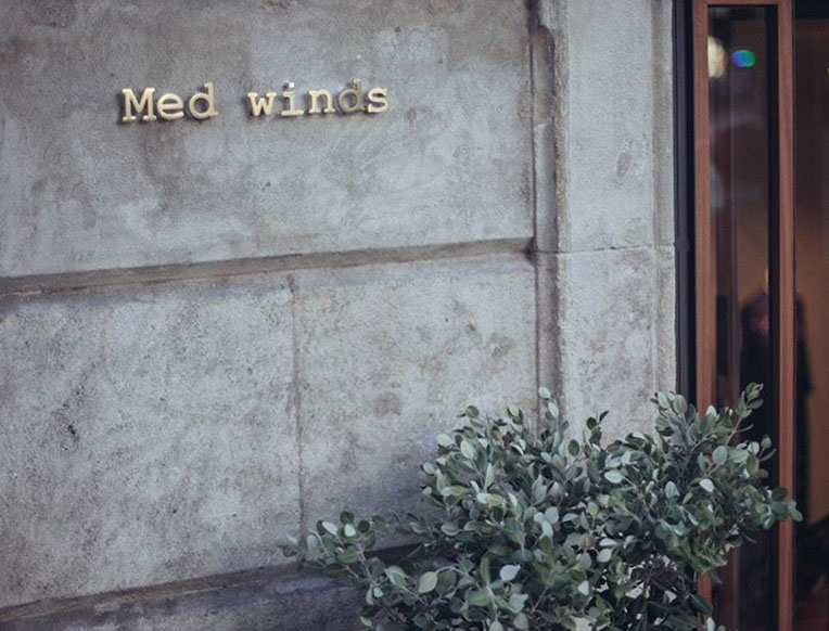 Med winds