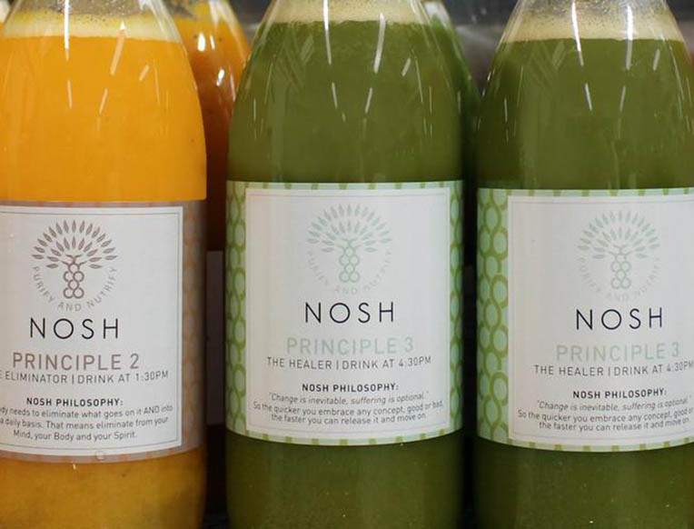 Nosh Juice