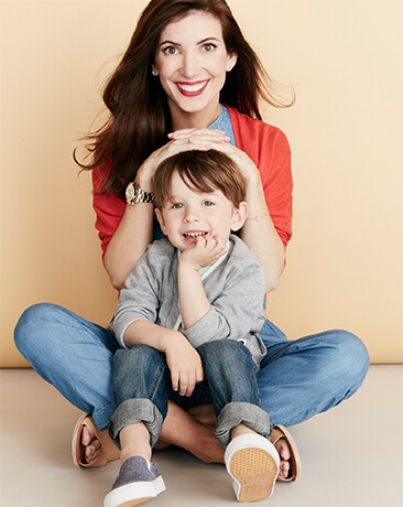 We Wish It Were Our Size: goop Moms, Their Kids and Integrating It All
