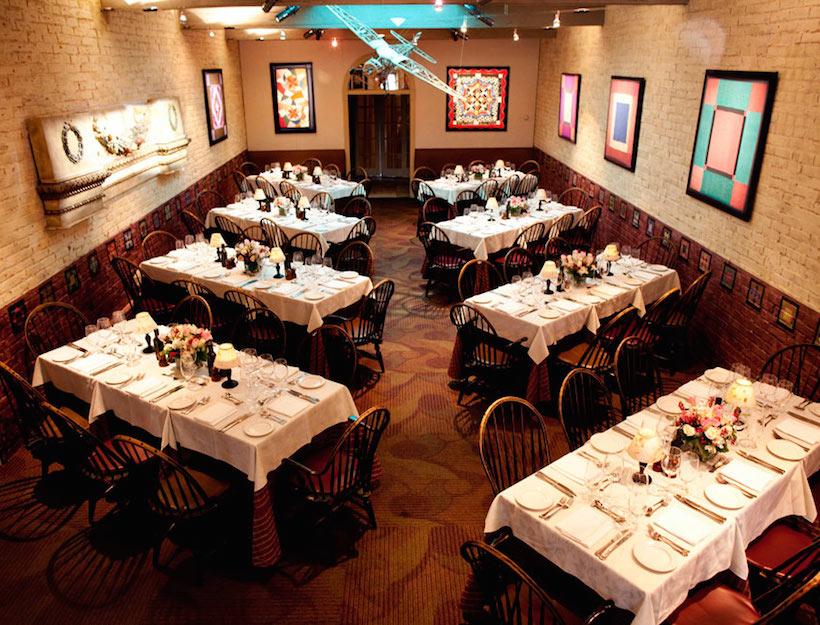 Restaurant Nora
