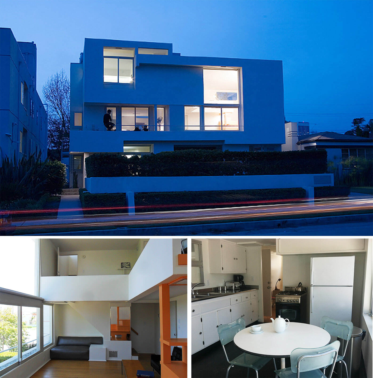homes by famous architects that you can actually rent goop