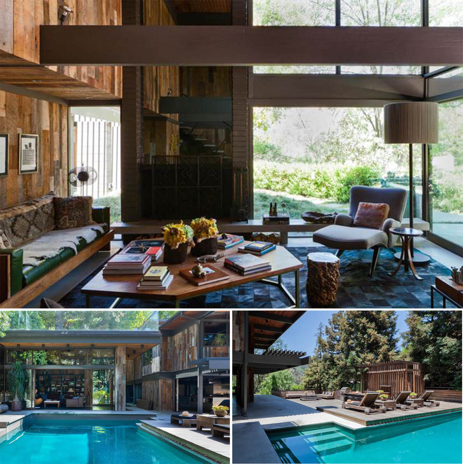 Homes by Famous Architects That You Can Actually Rent | Goop