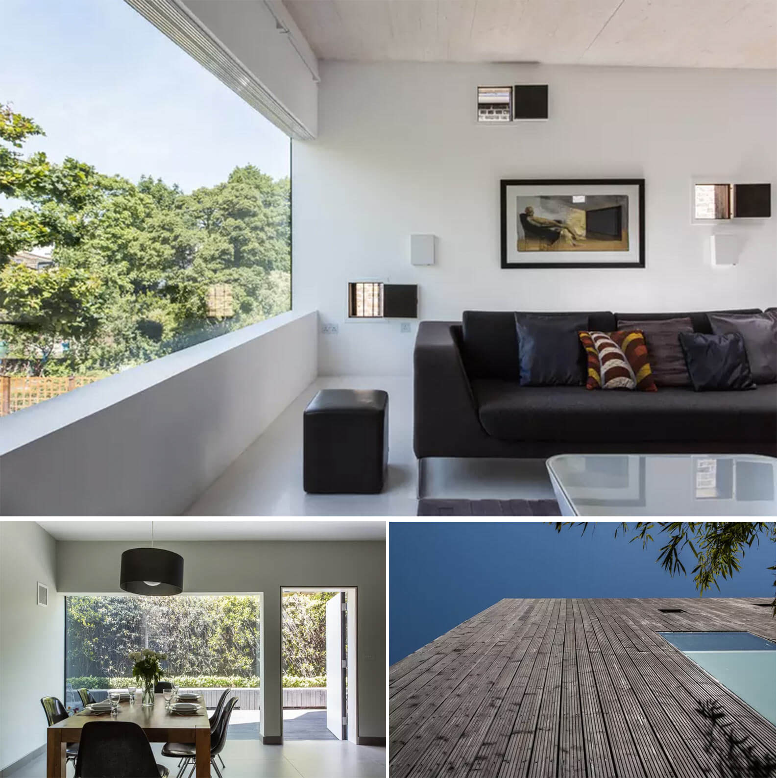 Famous Living Architects homesfamous architects that you can actually rent | goop