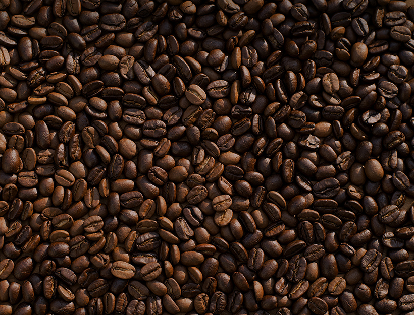 Good Coffee Beans
