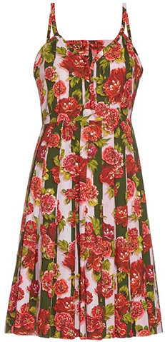 Figure-Flattering Dresses