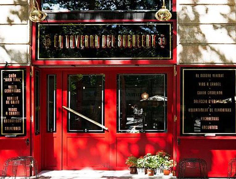 La Taverna del Suculent