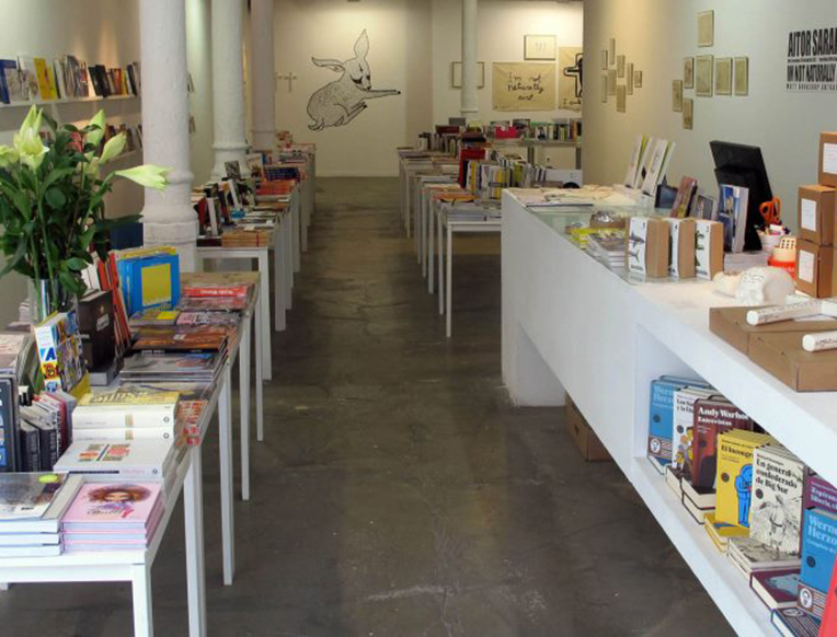 MUTT Bookshop & Art Gallery