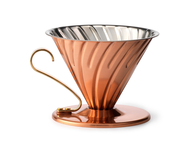 Pour-Over Dripper Cone