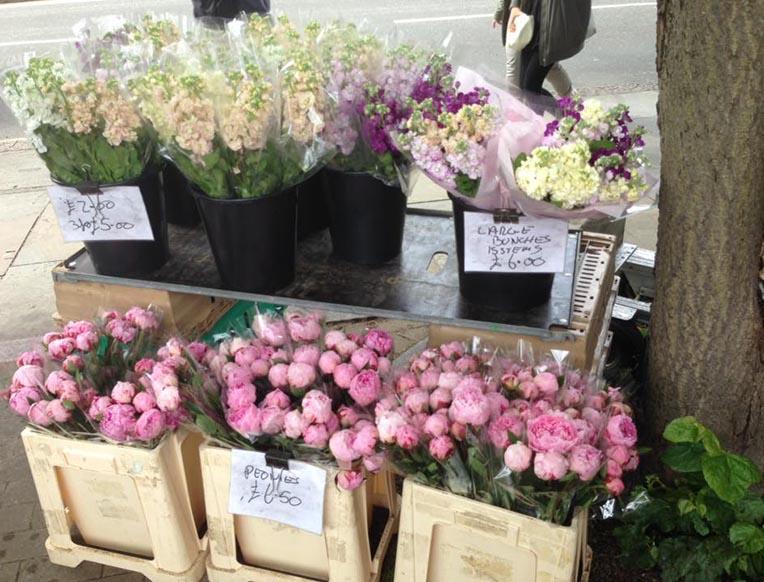 West Hampstead Farmers' Market