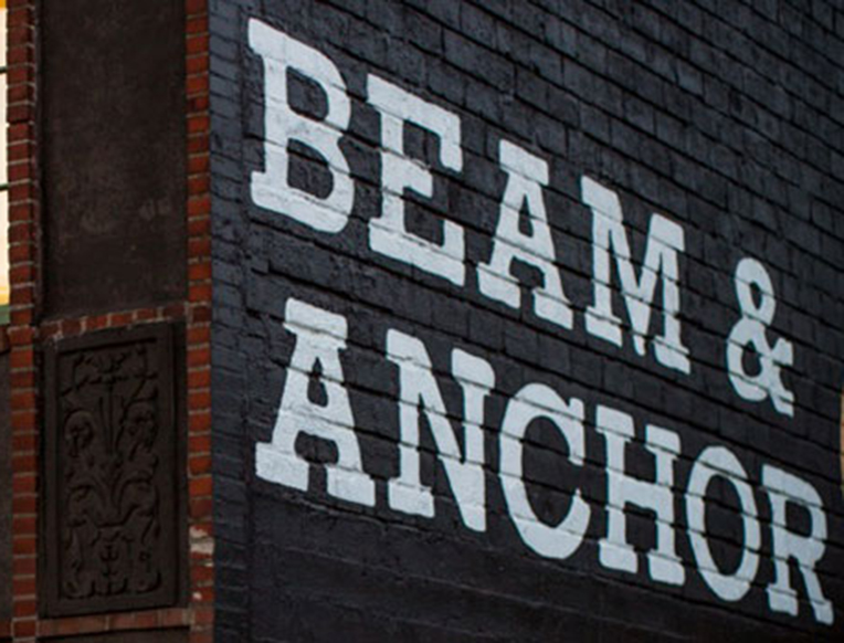 Beam & Anchor