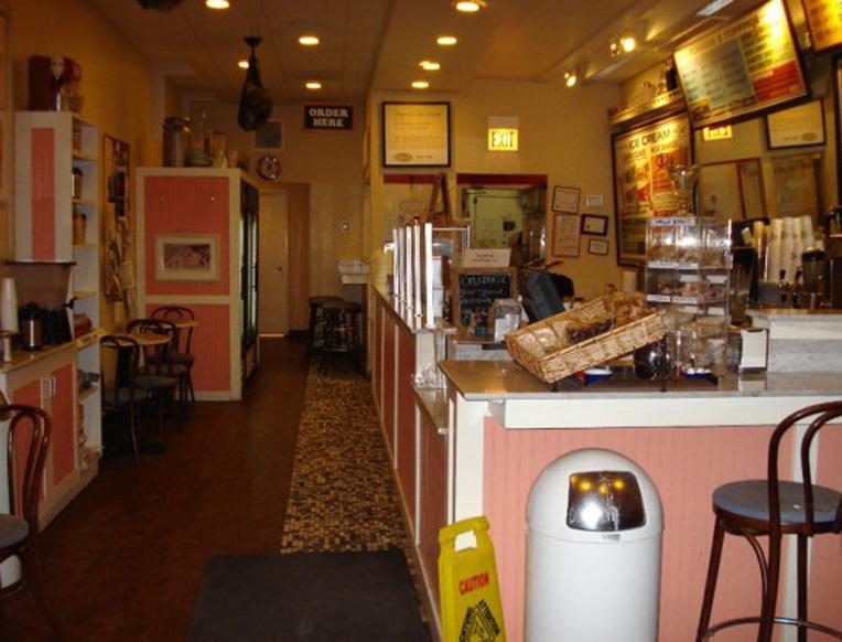 Bobtail Ice Cream