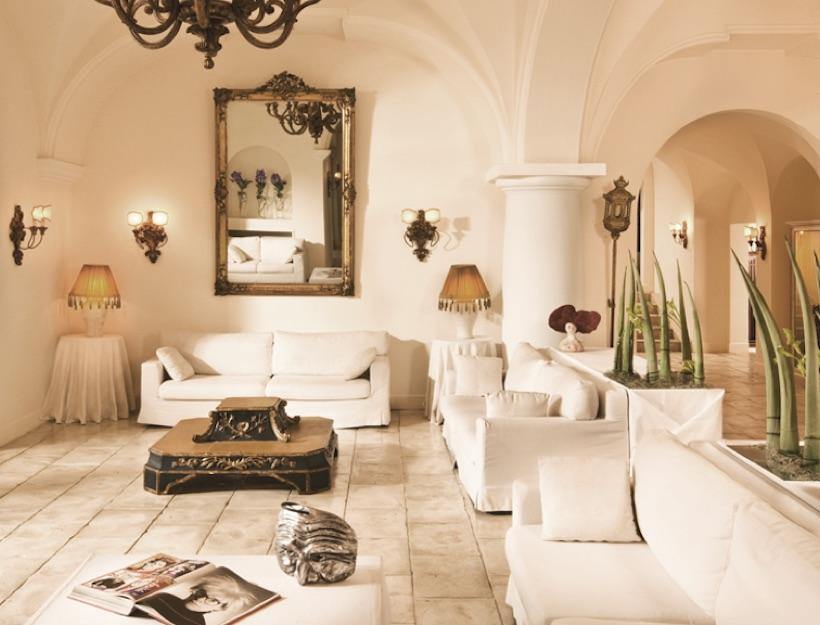 Capri Palace Hotel U0026#038; Spa
